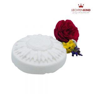Blumentraum Shampoo Bar - Körperpflege - Liechtenkind Naturkosmetik