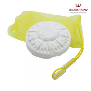 Shampoo Bar Duschbeutel - Liechtenkind Naturkosmetik